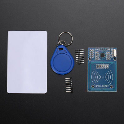 2FA9 High Speed MFRC-522 RC522 RFID IC Card Sensor Inductive Module 13.56MHz