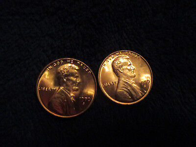 (1) 1970-S Lincoln Memorial Cent Penny SMALL DATE Brilliant Uncirculated BU