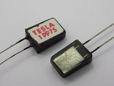 5x Tesla 1PP75 Photodiode Photo Diode 3WK 164 73 - Infrared LED L.E.D. Arrays
