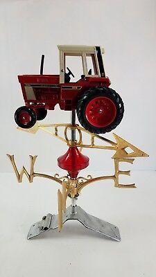 Weathervane by Robbins Metal Craft NEW OLD STOCK ERTL TRACTOR INTERNATIONAL 1586