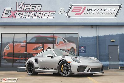 2019 911 GT3 RS BJ Motors, LLC , Houston Texas  - We Buy and Sell Exotics!!!!! #1 Viper Dealer