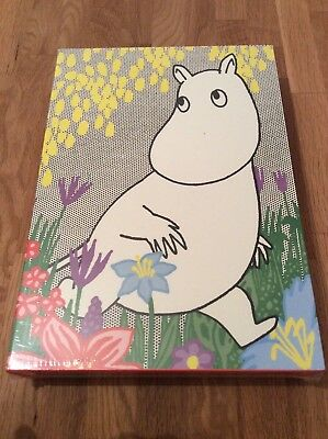 Moomin: The Deluxe Anniversary Edition by Tove Jansson