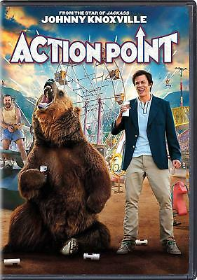 Action Point DVD Brand New 'New Year Clearance Sale'