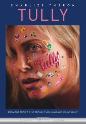Tully DVD Brand New 'New Year Clearance Sale'
