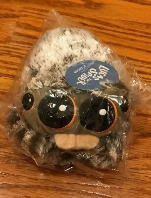 Lucas the Spider™ from YouTube Official Plush 1ST EDITION IN-HAND NEW! Sold Out