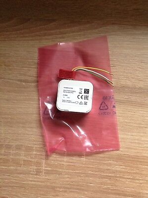 somfy micro-récepteur volet roulant neuf - receiver for shutters new réf2401162