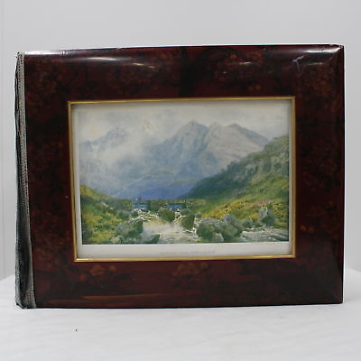 Vintage Photo Album with Collection of Old Photos from 1900 AD to 1925 #459