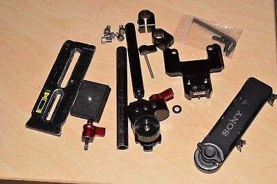 SONY FS 7 Parts Assorted ***GREAT***