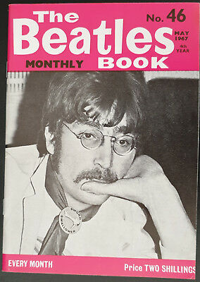 Beatles Book Monthly May No 46