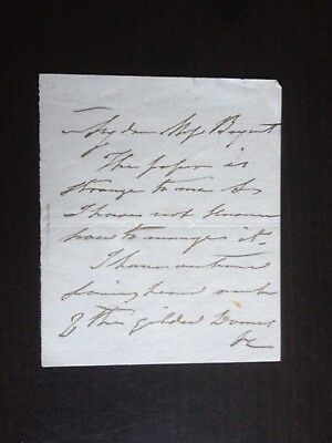 Richard Westmacott - World Famous Sculptor - Two Page Signed Letter
