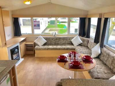 Cheap Static Caravan For Sale On Finance In North Wales