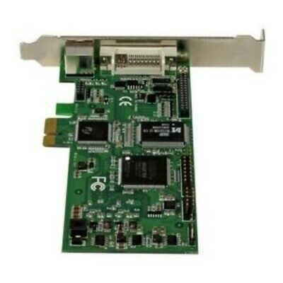NEW STARTECH PEXHDCAP60L PCIE HD CAPTURE CARD - HDMI VGA DVI CPNT.b.