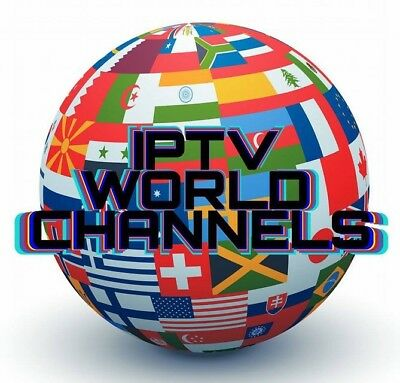 48 HOUR TEST HD IPTV Subscription For Mag 250/254/256 etc