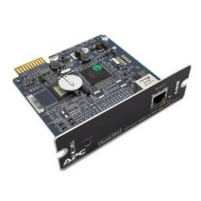 NEW APC AP9630 UPS NETWORK MANAGEMENT CARD 2.b.