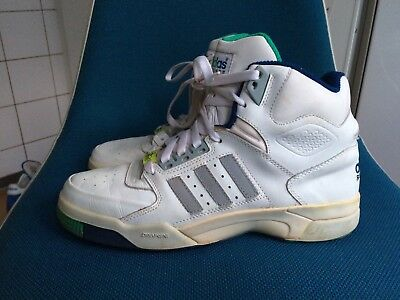 adidas Vintage Response Handball Sneaker Torsion EUR 43 1/3 UK 9 retro alt