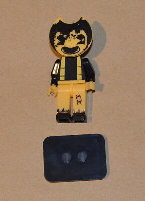 Bendy and the Ink Machine Buildable Mini Figure - Sammy (#4) NEW SEALED Pack