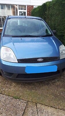 Ford Fiesta Zetec 1.4 .......Spares and Repairs!!