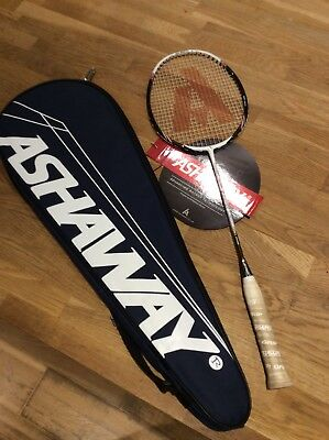 ashaway Super Light 6 badminton racket