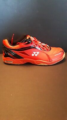 Yonex badminton shoes unisex Power cushion 74 brandnew size 11 u.s.