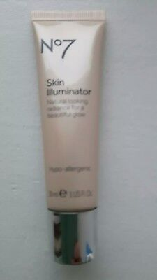 Boots No7 Skin Illuminator Brand New Unwanted Christmas gift