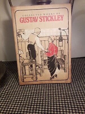 Collected Works of Gustav Stickley Furniture Catalog RETAIL PLATES 1981 pics