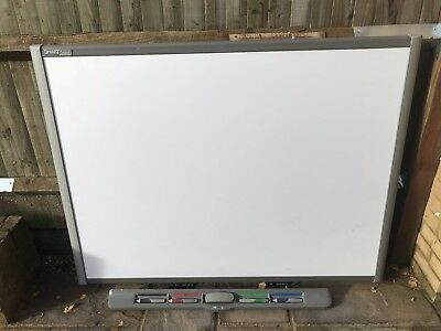 """3 X 66"""" Smart Package Sb660 Smart Interactive White Board Only."""