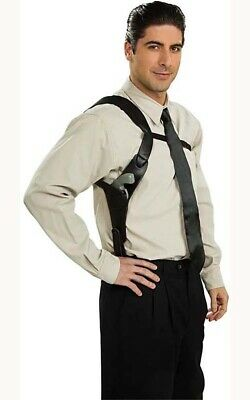Gun Holster Detective 1920S Gangster Costume Accessory