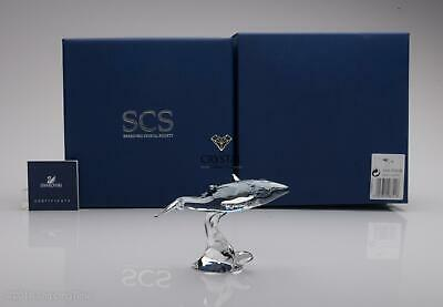 Swarovski SCS Annual Edition 2012 Wal Whale Paikea Jung Young 1096741