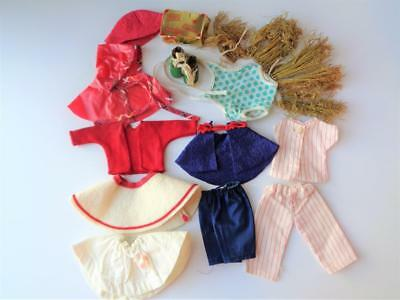 """Tagged 1950s Vintage Madame Alexander Wendy Alexanderkins Doll Clothes 8"""""""