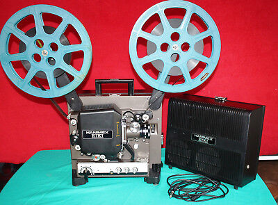 16mm SOUND MOVIE PROJECTOR.  EIKI NT1   EXCELLENT FULLY SERVICED CONDITION