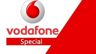 PROMO NATALE 45€ Coupon Vodafone SPECIAL UNLIMITED 50GB MIN +SMS ILLIMITATI 6€