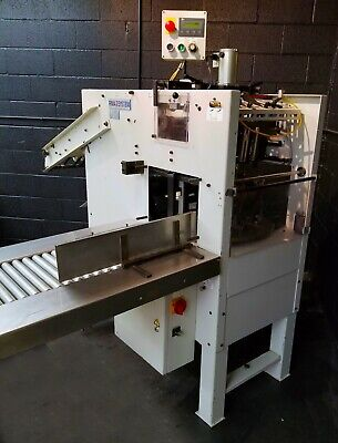 RIMA RS11 Compensating Stacker