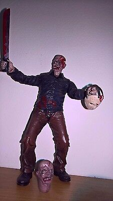 Freitag der 13te - Friday the 13th Jason Voorhees 18 cm Figur Mezco
