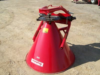 Brand New 3-Pt Hitch Spinner Spreader , Seeder , Fertilizer Spreader