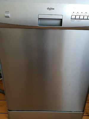 Dishwasher,Dishlex DX203 good working order from sold holiday rental, reliable