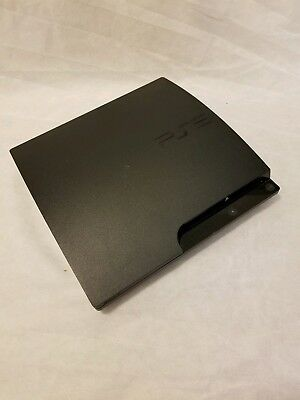 PS3 - Sony PlayStation 3 160GB Slim - CONSOLE ONLY - PS3 CECH-3001A