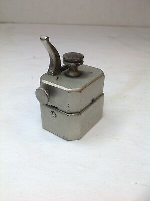 Vintage 19th Century Medical Blood Letting Device