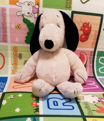 *Vintage* 1968 United Feature Syndicate SNOOPY Plush Toy 20""