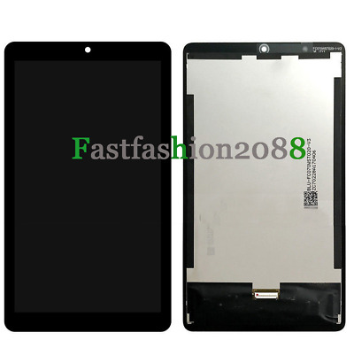 Replace LCD Touch Screen Digitizer Assembly Black For Huawei Mediapad T3 8.0 UK