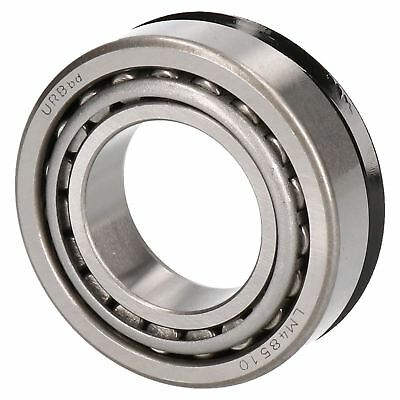 Trailer Taper Roller Bearing and Seal 34.93 x 65.09 x 18.03mm Indes Drum 6636