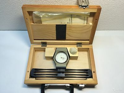 Dynamometer exemplary squeeze DOSM-3-0.2 From 0.2 to 2kN Precision Force Tension