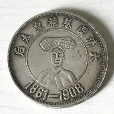 """Old Silver Coins """"CI XI"""" Valuable Worth Collecting"""