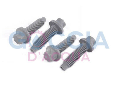 Genuine BMW 1 3 Series X1 X3 X5 E81 E87 E88 E82 Set of alu.Screws Engine Support
