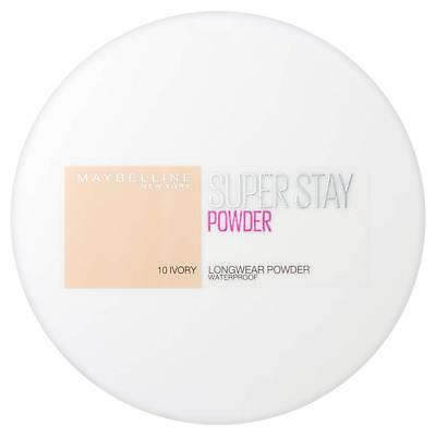 Maybelline New York Superstay 24 Powder Polvos compactos 9G
