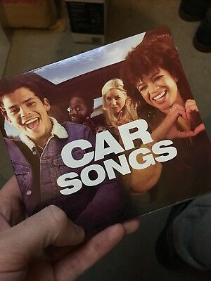 Various Artists - Car Songs - Various Artists CD DBVG The Cheap Fast Free Post