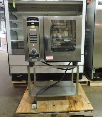 Henny Penny SCE-061 Commercial Smart cooking/Electric Combi Oven- 1 PH/220 V