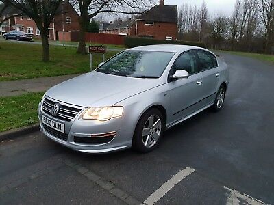 Vw Passat R Line 2010 5 Speed Full Service 1 Pre Owner Low Miles Lady Own 2 Keys