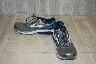 609b112c2a769 VINTAGE NEW W O BOX Brooks Mens Athletic Running Shoes 11.5 1980s ...