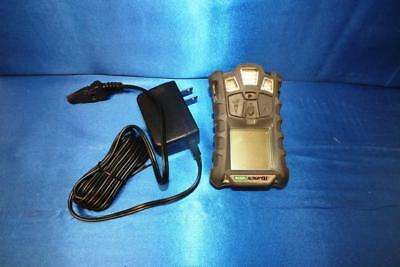 MSA Altair 4X, Good Condition, Calibrated. W.Charger