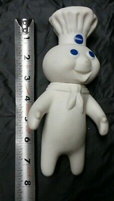 Pillsbury Dough Boy Doll 1971